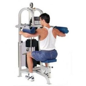 LIFE FTNESS PRO SERIES 1 DELTOID LATERAL RAISE