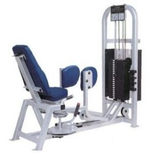 LIFE FTNESS PRO SERIES 1 HIP ABDUCTOR