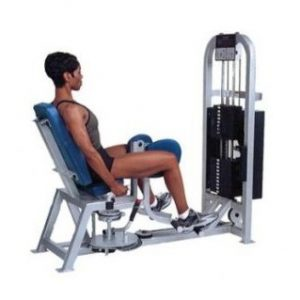 LIFE FTNESS PRO SERIES 1 HIP ADDUCTOR