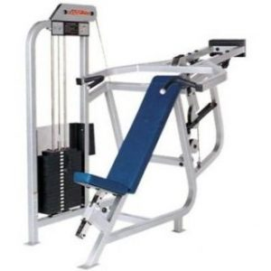 LIFE FTNESS PRO SERIES 1 CHEST PRESS