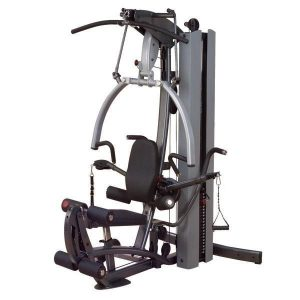 SHOWROOMMODEL FUSION 600 PERSONAL TRAINER