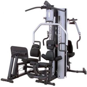 G9S SELECTORIZED HOME GYM