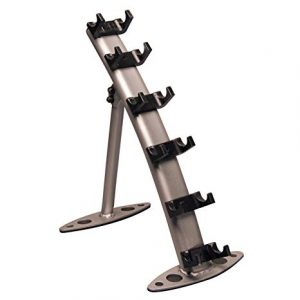 GDR10 VINYL DUMBBELL RACK HOME USE