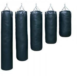 BO067-072 PUNCH BAG BISONYL