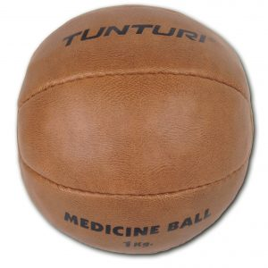 BO097-100 MEDICINE BALL SYNTHETIC LEATHER