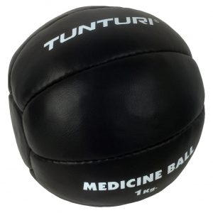 BO101-104 MEDICINE BALL LEATHER