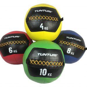 CF009-012 WALL BALLS