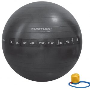 FU142-287-288-289 GYMBALL ANTI BURST