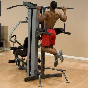 FPU PULL UP BAR ATTACHMENT