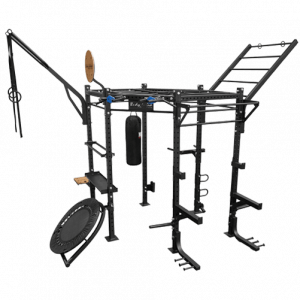 SP HEXPRO CLUB CLUB HEX RIG TALL