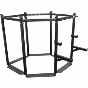 SR HEX SHORT HEXAGON RIG