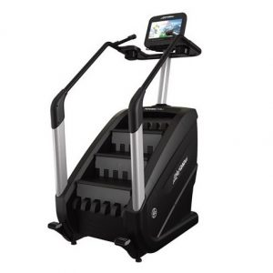 LIFE FITNESS 95 ELEVATION DISCOVERY POWERMILL CLIMBER