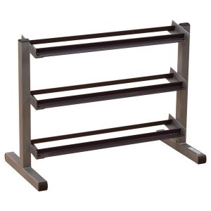 GDR363 3 TIER DUMBBELL RACK