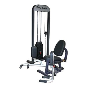 GIOT-STK INNER & OUTER THIGH MACHINE