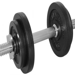 CL101 DUMBBELL SET 10 KG
