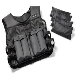 CL246-352 WEIGHTED VEST