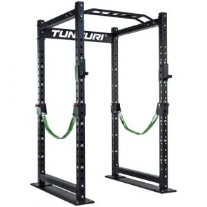TSRC 2010 CROSSFIT RACK – BASE RACK