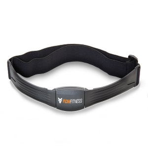 FLOW FITNESS BORSTBAND